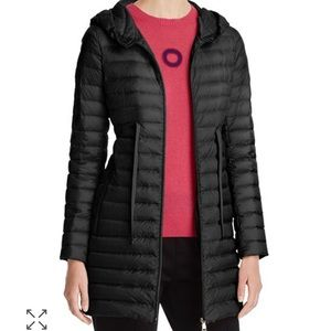 98ec1281e6be Moncler NEW WITH TAGS Barbel Down Coat